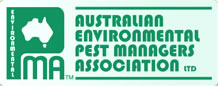 Australian Environmonal Pest Management Association